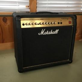 Steve's Marshall
